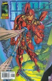 Iron Man Comics (1996 Series)